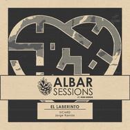SICARD - El Laberinto Albar - Cover.jpg