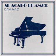 Cover Dani Mac - Se Acabó.jpg