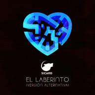 El Laberinto (Versión Alternativa) Cover.jpg
