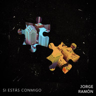 Jorge Ramon - Si Estás Conmigo (Cover B).jpg