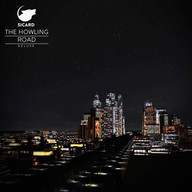 SICARD - [Cover] - The Howling Road (Deluxe) Alternative Cover.jpg