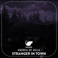 SICARD - [Cover] - Stranger In Town ft. Andrea de Avila.jpg