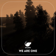 12 - We Are One (Single Cover).jpg