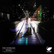 SICARD - [Cover] - The Howling Road (Del