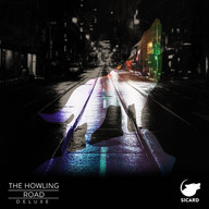SICARD - [Cover] - The Howling Road (Deluxe).jpg