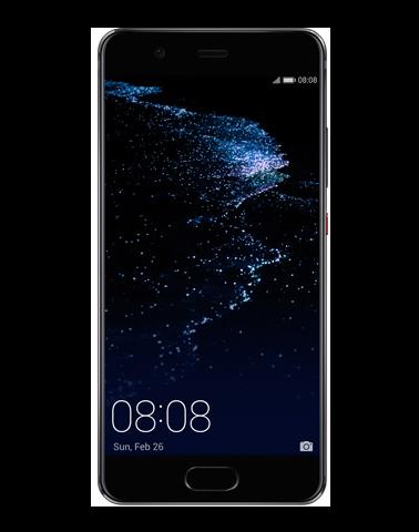 Réparation ecran Huawei P10 Bruxelles