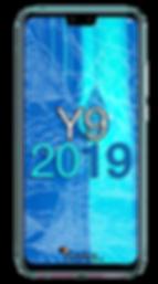 réparation huawei Y9 2019