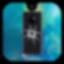 Réparation_Face arrière Huawei Mate 20 lite