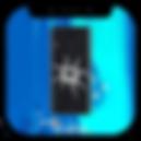 vitre arrière Huawei Y9 2019