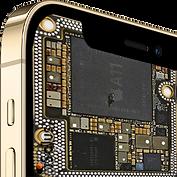 Réparation carte mère iPhone 12 Pro Max