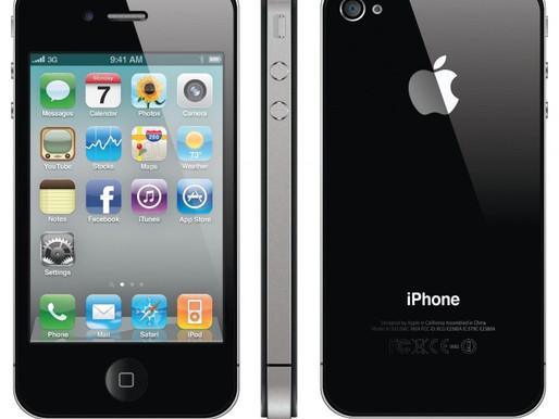 L' iPhone 4 deviendrait obsolète à partir du 31 octobre 2016