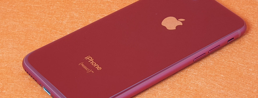 iPhone 7 Reconditionné rouge Belgique