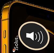 Haut parleur iPhone 12 Pro Max