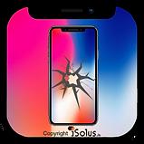 réparation iPhone XS Bruxelles