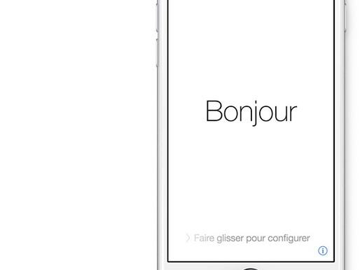 iPhone 6 et 6 Plus : au tour de la Belgique et la Suisse