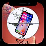 Desoxydation iPhone XR- Liquide