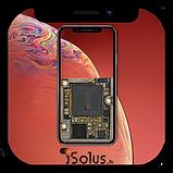 iPhone XR réparation carte mère