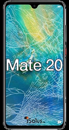 Réparation Ecran Mate 20