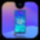 Reparation écran Huawei P Smart 2019