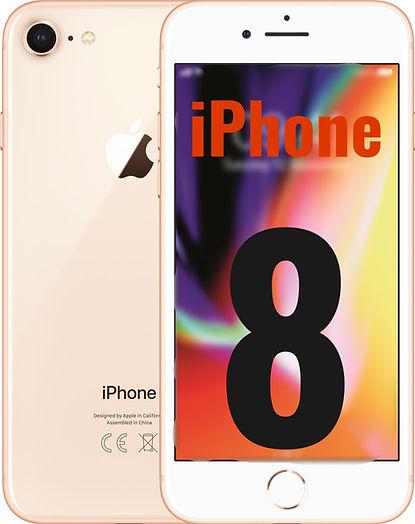 reparation écran iPhone 8 Belgique
