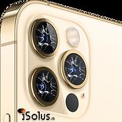 Réparation Lens caméra iPhone 12 Pro Max