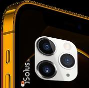 Réparer caméra arrière iPhone 12 Pro Max