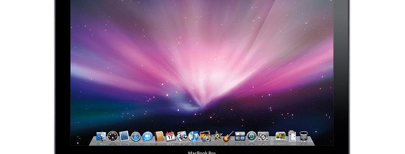 Apple MacBook Pro 13 pouces 2.9GHz Core i7 (mi 2012) - RECONDITIONNÉ