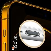 Port de charge iPhone 12 Pro Max
