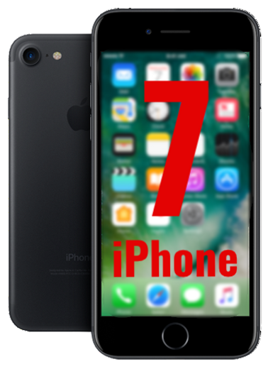 réparation écran iPhone 7 - iSolus