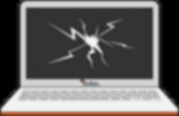 Réparation Ecran Ordinateur portable
