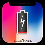 batterie iPhone XS Belgique