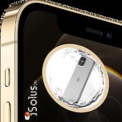 Nettoyer l'eau iPhone 12 Pro Max