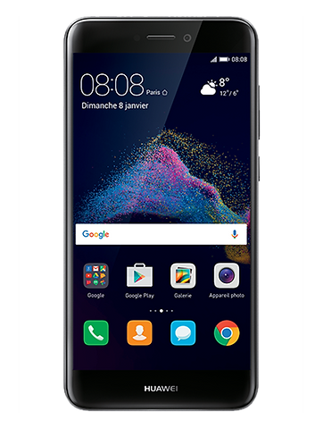 Réparation écran Huawei P8 2017 Bruxelles