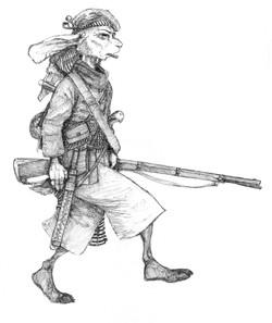 Character Draft Hunter