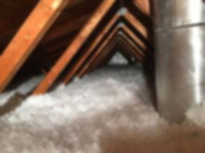 02-Isolation-toit-laine-de-fibre-de-verr