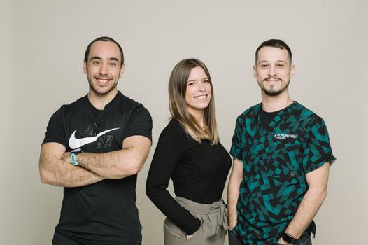 portrait corporate studio nancy collet