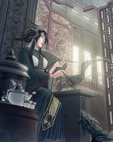 Dragon Empress.mp4