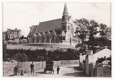 Torquay,_St._Lukes_Church,_From_Croft_Ro