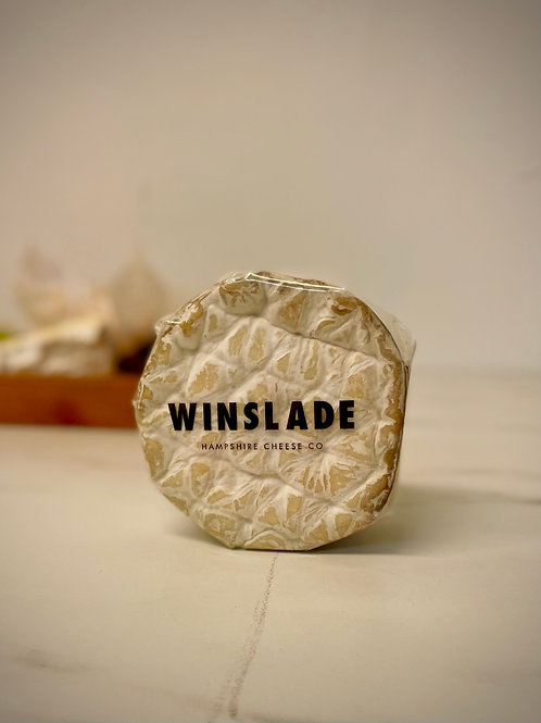 Winslade, Ready To Bake !