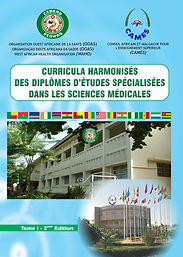 Curricula_Harmonises_Tome_I___2ieme_Edit