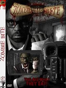Zombie Bite (DVD)
