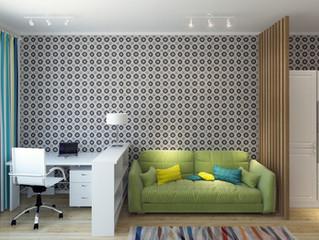 Дизайн интерьера в Барнауле