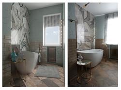 сравнение дизайн интерьера Барнаул