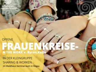 Offene Frauenkreise (&the work)