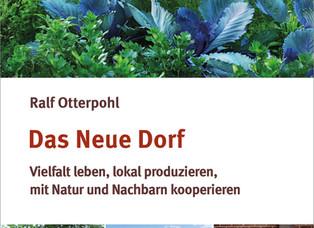 """Buchtipp: """"Das neue Dorf"""""""