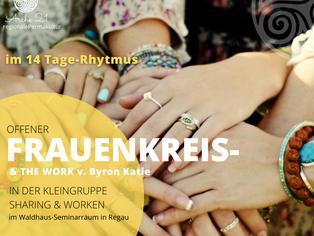 Offener Frauenkreis (&the work)
