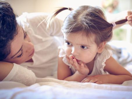 Regresión de los 2 años – Cómo manejarla y qué hacer para que tu hijo duerma