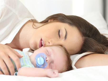 ¿Cómo saber si necesito una asesora de sueño?