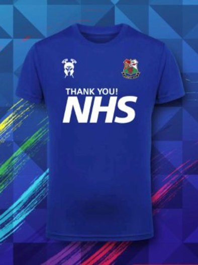 Llanelli Town AFC Childs Charity T-Shirt