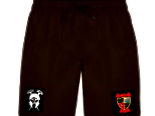 TRIMSARAN JUNIORS GYM SHORTS